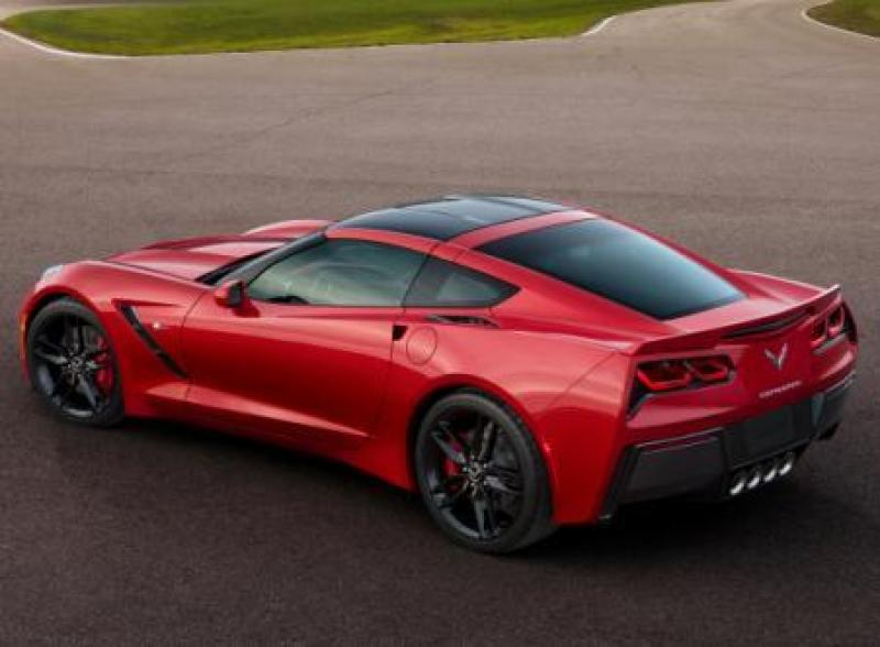 Cover for 20 things you need to know about 2014 Chevrolet Corvette Stingray C7