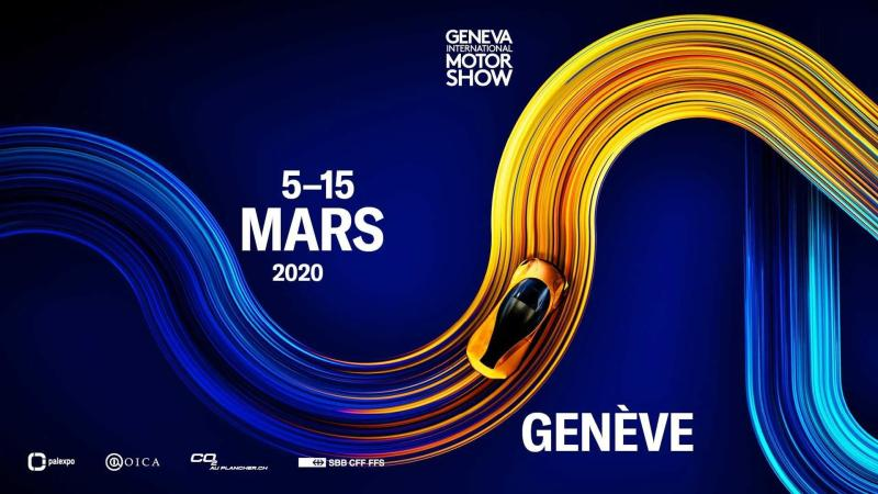 Cover for 2020 Geneva Motor Show Canceled Amid Coronavirus Outbreak