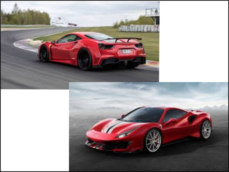 Cover for 488 Pista, Is it really worth it? (updated)