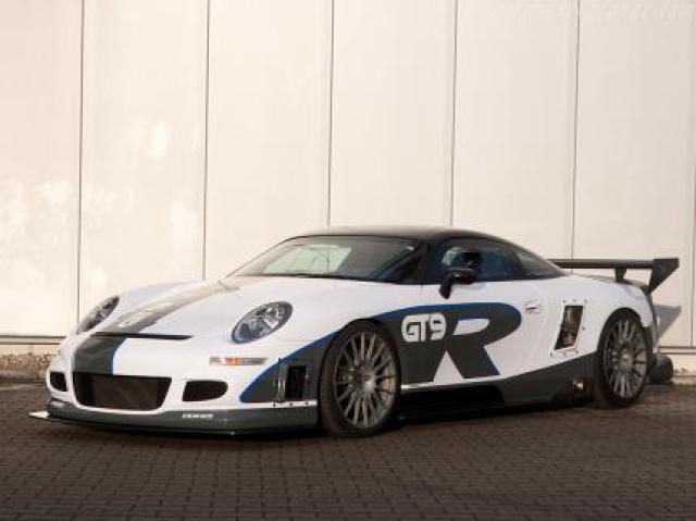Image of 9ff GT9-R