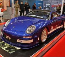 Picture of 9ff GT9