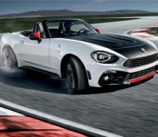 Picture of Abarth 124 Spider