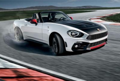 Image of Abarth 124 Spider