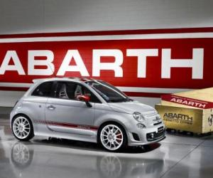 Picture of Abarth 500 EsseEsse
