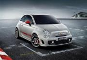 Image of Abarth 500