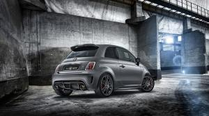 Photo of Abarth 695 biposto