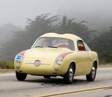 Picture of Abarth 750 GT Zagato