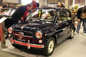 Picture of Abarth 850 TC Nurburgring