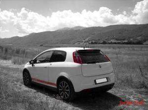 Photo of Abarth Grande Punto