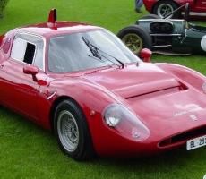 Picture of Abarth OT 1300
