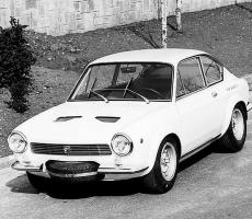 Picture of Abarth OT 2000