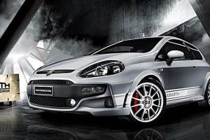 Picture of Abarth Punto EVO EsseEsse