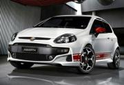 Image of Abarth Punto EVO