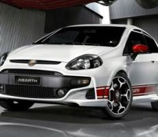 Picture of Abarth Punto EVO