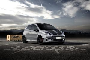 Picture of Abarth Punto SuperSport