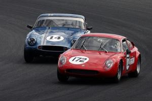Picture of Abarth Simca 2000 GT 6 Speed