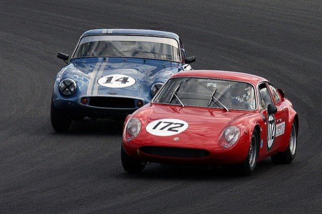 Image of Abarth Simca 2000 GT 6 Speed