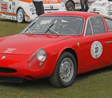Picture of Abarth Simca 2000