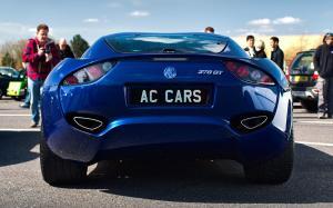 Photo of AC 378 GT Zagato