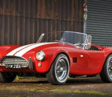 Picture of AC Cobra 289