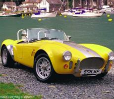 Picture of AC Cobra 302 CRS