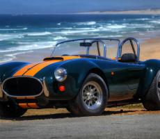 Picture of AC Cobra 378