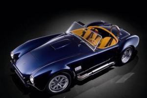 Picture of AC Cobra GTS (Mk VI)