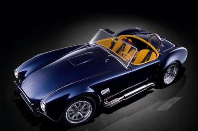Image of AC Cobra GTS