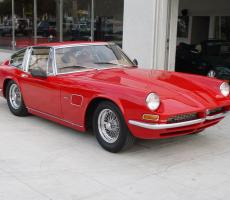 Picture of AC Frua 428 Coupe