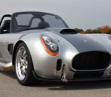 Picture of AC Roadster Iconic