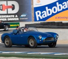 Picture of AC Shelby Cobra 260