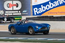 AC Shelby Cobra 260