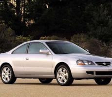 Picture of Acura 3.2CL Type-S