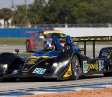Picture of Acura ARX-01a
