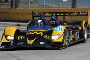 Picture of Acura ARX-01b