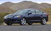 Image of Acura ILX Tech