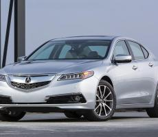 Picture of Acura TLX