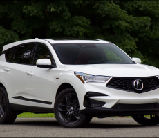 Picture of Acura RDX