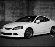 Picture of Acura RSX Type-S