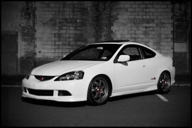 2006 Acura Rsx Type S >> Acura Rsx Type S Facelift Laptimes Specs Performance Data
