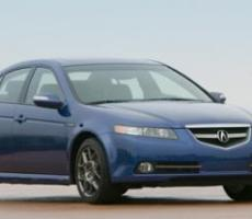 Picture of Acura TL Type S