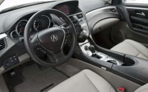 Photo of Acura ZDX
