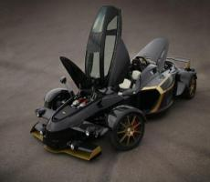 Picture of Tramontana R