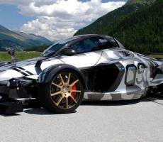 Picture of Tramontana XTR