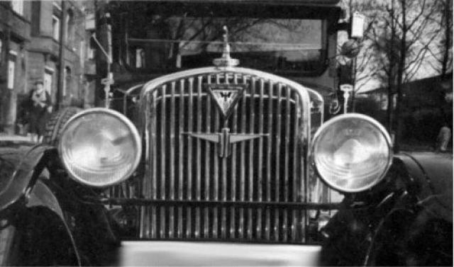 Image of Adler Standard 6