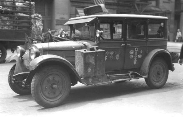 Image of Adler Standard 6A
