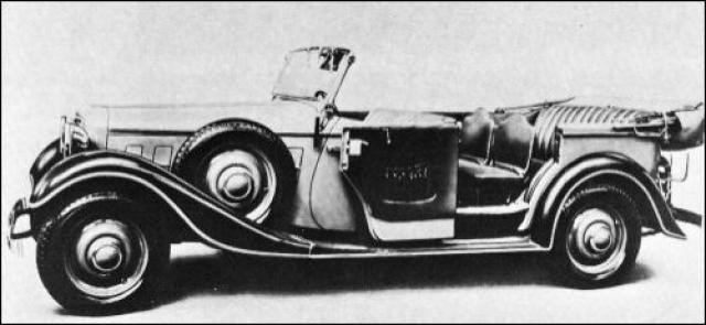 Image of Adler Standard 8
