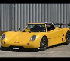 Picture of Aeon GT3 Spyder