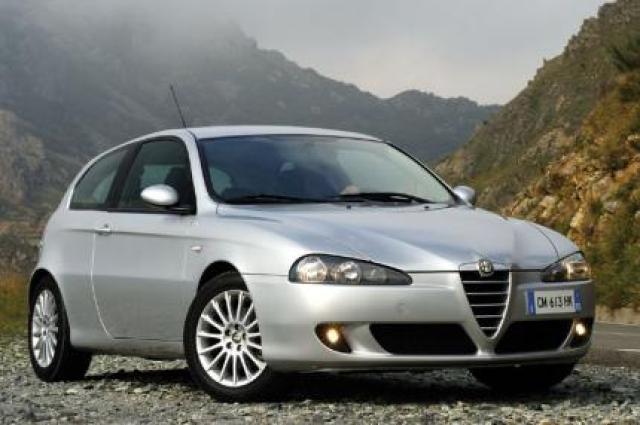 Image of Alfa Romeo 147 2.0 TS