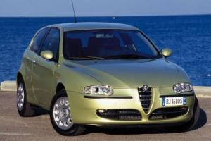 Picture of Alfa Romeo 147 2.0 TS